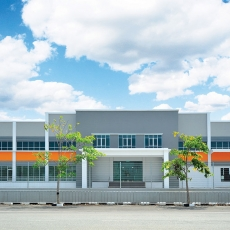 1 Unit Warehouse Cum Office - FFM Berhad
